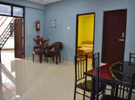 Malakar Home stay, room in Port Blair