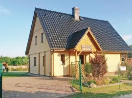 Holiday home Kolczewo Strazacka