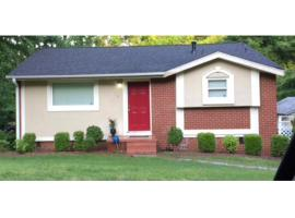 Rooms in centrally located home