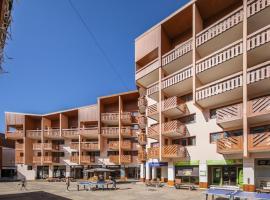 Résidence Pierre & Vacances Aconit, hotel v destinácii Les Menuires