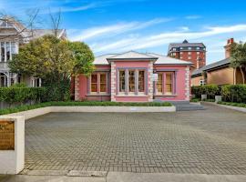 The Classic Villa, Ascend Hotel Collection