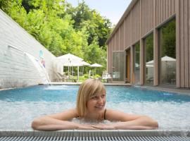 Seehotel Wilerbad Seminar & Spa