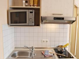 Mikro Apartments Erding, Unterkunft zur Selbstverpflegung in Erding