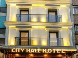 City Hall Hotel
