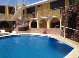 Hostal San Isidro, hotel near Main Square, Pisco