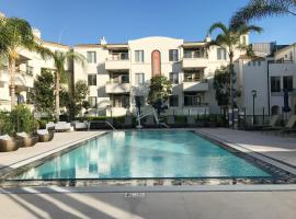 Perfect Apartment near UCLA in Los Angeles B2