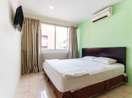 OYO 89505 Hotel Sixty Six
