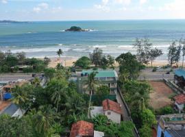 Golden Bay Resort Weligama