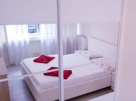 Luxury Room near the Sea, luxury hotel in Nice
