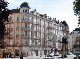 Hôtel Escurial