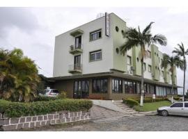 Hotel Mazzuco, hotel in Araranguá