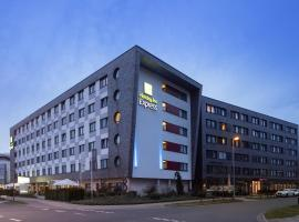 Holiday Inn Express Bremen Airport, Budget-Hotel in Bremen