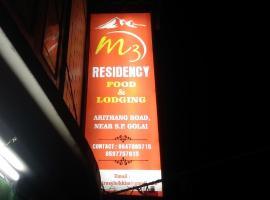 M3 Residency