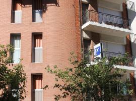 Los 30 mejores hoteles cerca de Aeropuerto de Barcelona - El ...