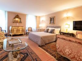 Apartment Rigoletto San Marco Square, pet-friendly hotel in Venice