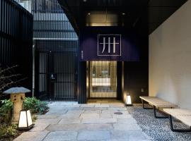 美滿如家飯店-東京赤坂
