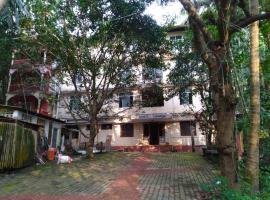 Shastri guest house
