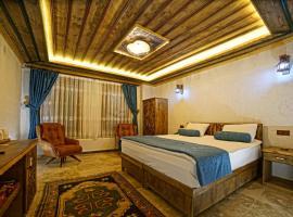 Termessos Hotel