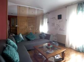 IKIGAI, apartment in Logroño