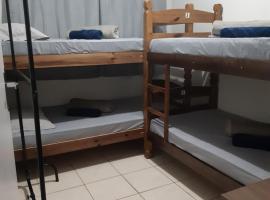 Hostel Parque Carioca