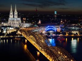 FeWo Köln