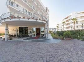 Bellavistarelax, hotel in Giulianova