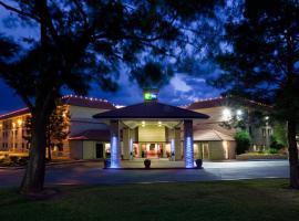Holiday Inn Express Mesa Verde-Cortez, hotel in Cortez
