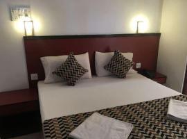 Hotel Chandrageet, hotel near Immaculate Conception Church, Porvorim