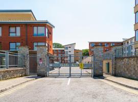 Hazelwood Short Stay Accommodation, hotel in zona Aeroporto di Dublino - DUB,