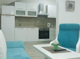 Apartmani Bilić