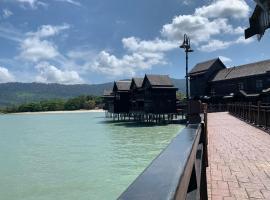 Family Suite Langkawi Lagoon Resort