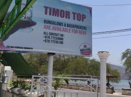 Timor Top Hotel & Backpackers