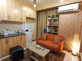 N One Apartment at Hulhumale'