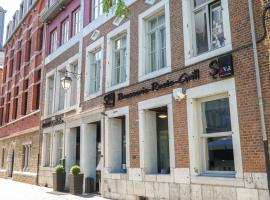 Amosa Liège City Centre Hotel