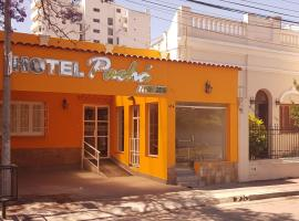 Hotel Pachá Anexo, hotel near Salta - San Bernardo Cableway, Salta