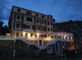 Casa per ferie Villa Rossana