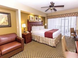 Los mejores hoteles 5 estrellas en Disney World Orlando ...