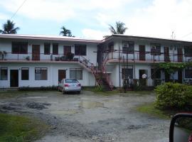 Hiltop Motel