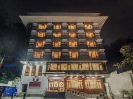 Yak and Yeti Boutique Hotel