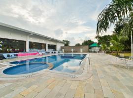 Palette - The Elegance Resort