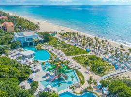 Los 10 mejores hoteles 5 estrellas en Riviera Maya, México ...