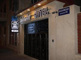 Badamdar HOTEL