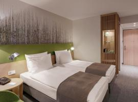 Holiday Inn Frankfurt - Alte Oper, hotel in Frankfurt