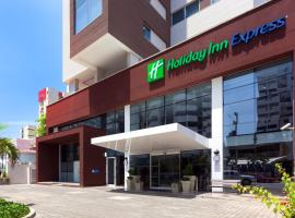 Holiday Inn Express - Cartagena Bocagrande