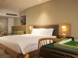 Holiday Inn Express Chengdu Airport Zone(Chengdu Shuangliu International Airport Branch)