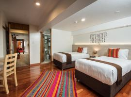 Casa Matara Boutique, budget hotel in Cusco