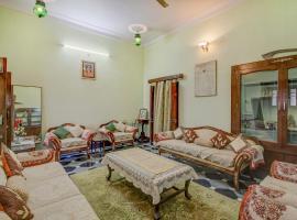 OYO Home 63521 Shree Vinayaka Luxury Homestay