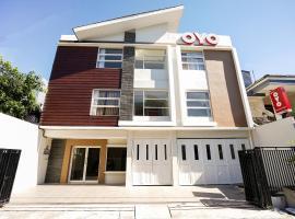 OYO 781 Erga Family Residence