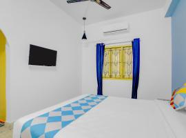 1BR Well-Furnished Home Away from Home