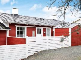 6 person holiday home in Løjt / Aabenraa